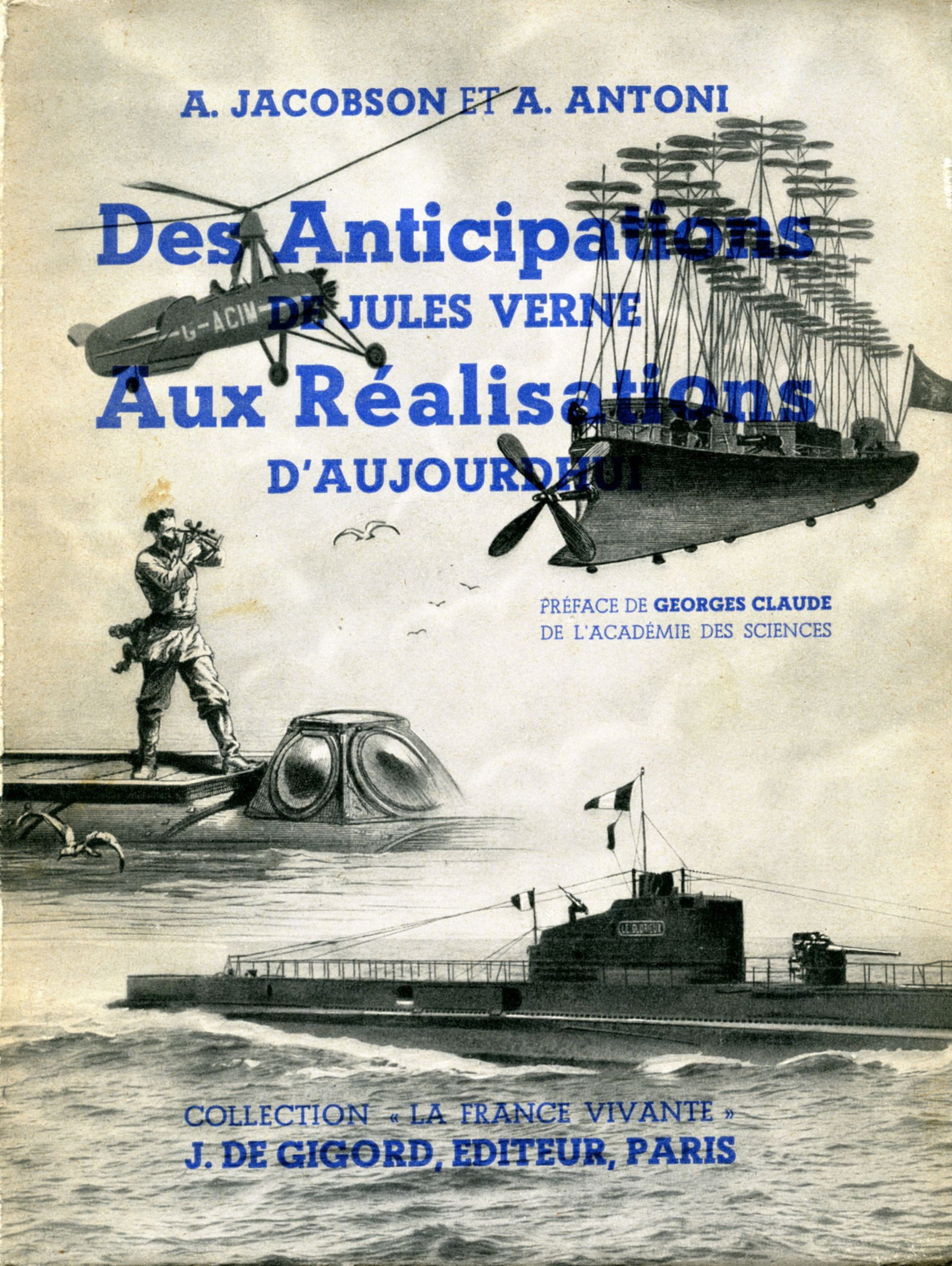 Figure 22 book by jacobson and antoni and its portuguese translation